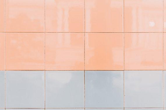 mosaik fliser